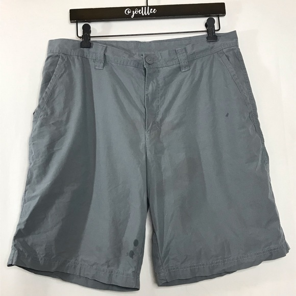 Columbia Other - 2 Pairs of Columbia Chino Shorts Bundle Size 34